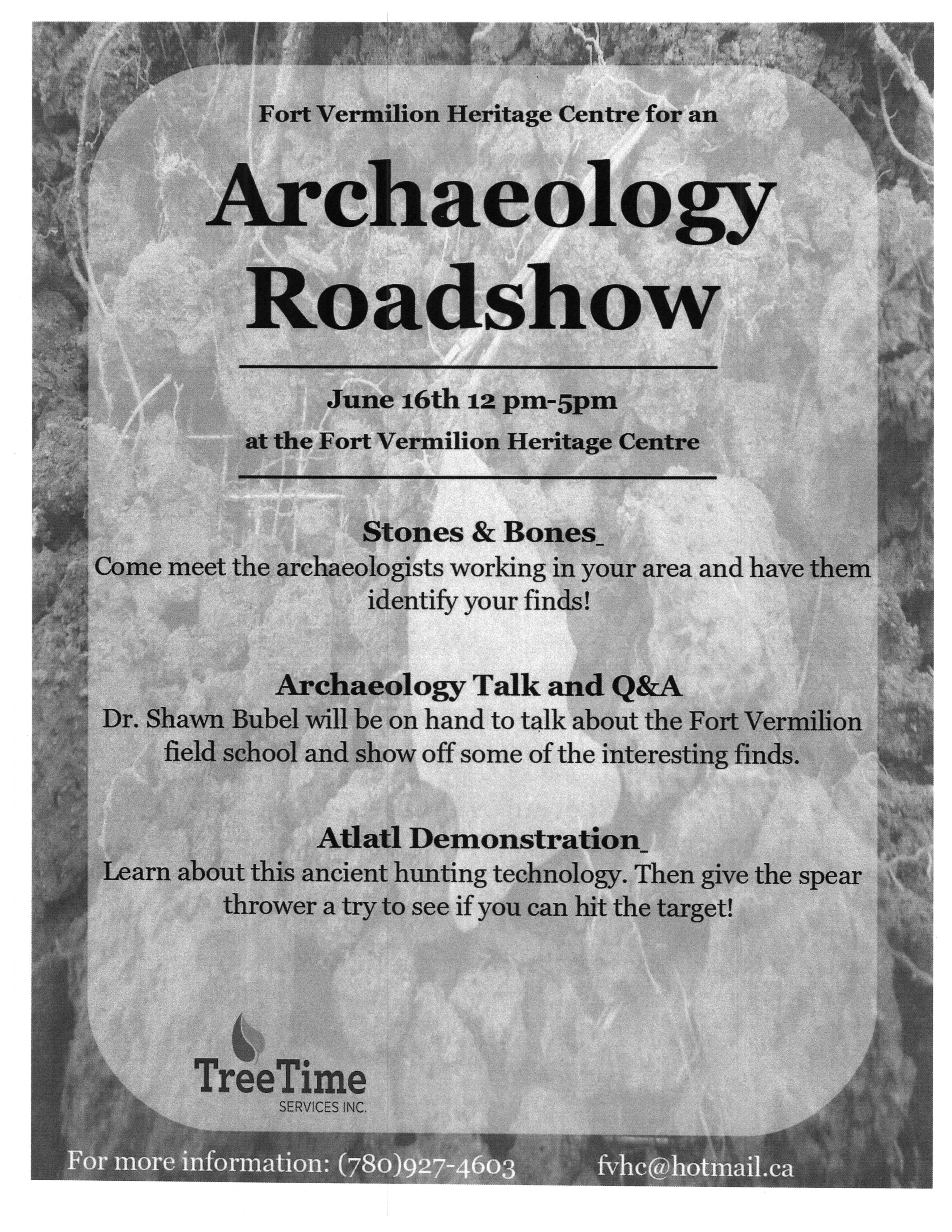 Achrological Roadshoe 001
