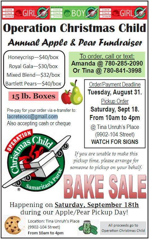 BDB Aug 16-OCC Fundraiser