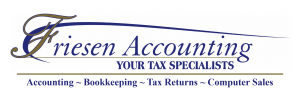 Friesen Accounting (1996) Ltd.