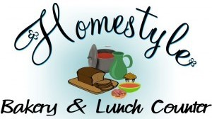 Homestyle Bakery & Lunch Counter