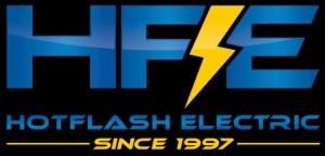 Hotflash Electric Ltd.