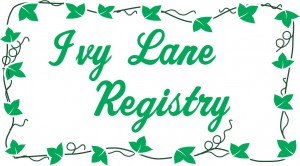 Ivy Lane Registry Inc.
