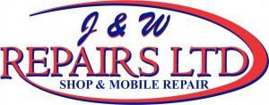 J & W Repairs Ltd.