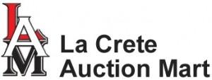La Crete Auction Mart 2014 Ltd.
