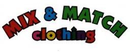 Mix & Match Clothing