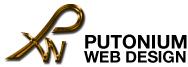 Putonium Web Design