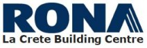 RONA La Crete Building Centre