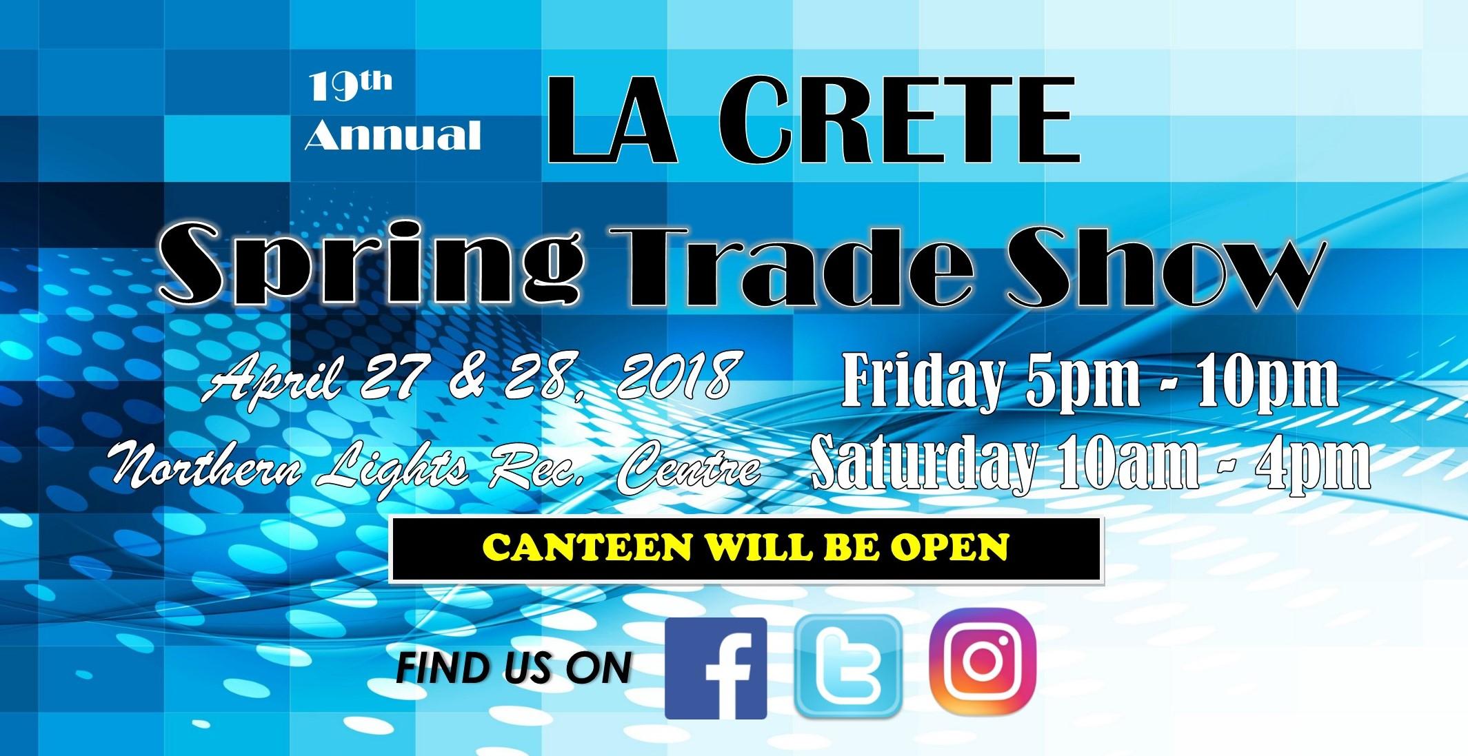 2018 Trade Show Facebook Cover Photo (2)