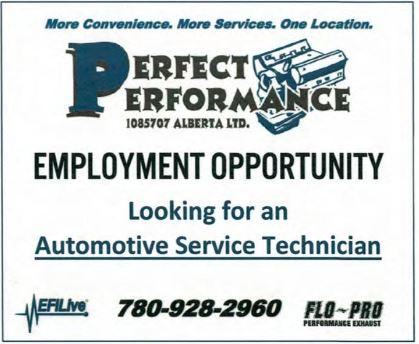 BDB Jan 1 Perfect Performance-Auto Service Technician