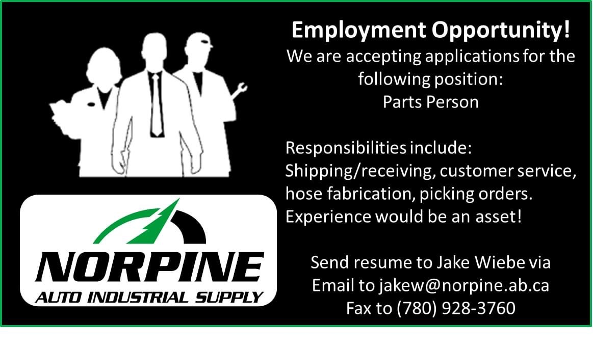 Emailed-Norpine-Parts Person-Sept. 9, 2020