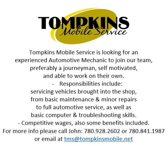 Emailed November 26-Tompkins Mobile-Mechanic