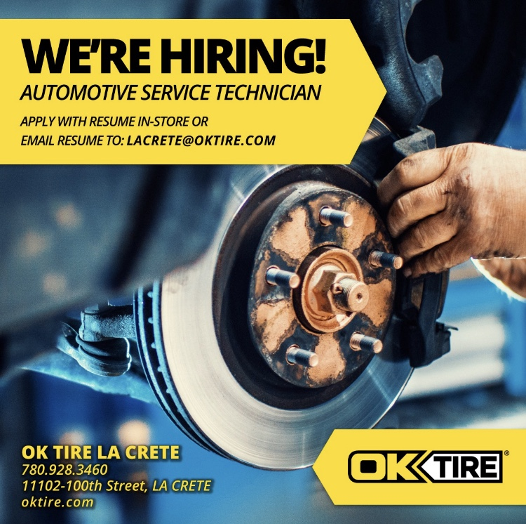 Emailed-OK Tire March 9, 2020