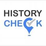 Historty Check Logo