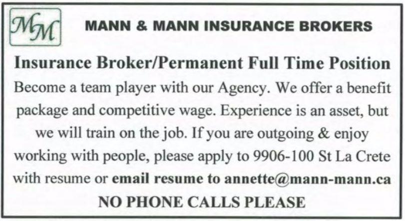 Mann & Mann Insurance