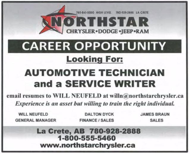 Northstar Chrysler
