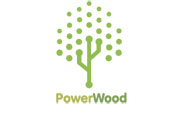 PowerWood Logo