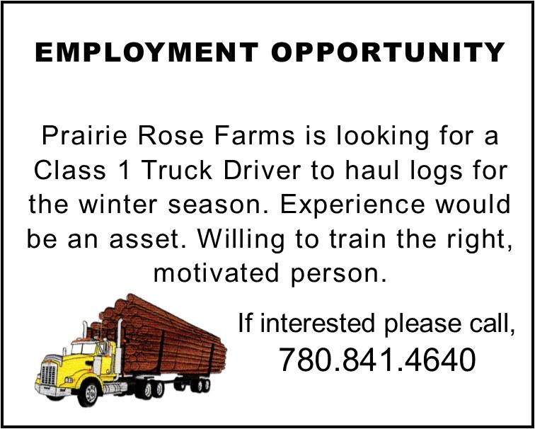 Prairie Rose Farms