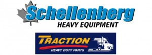 Schellenberg Heavy Equipment