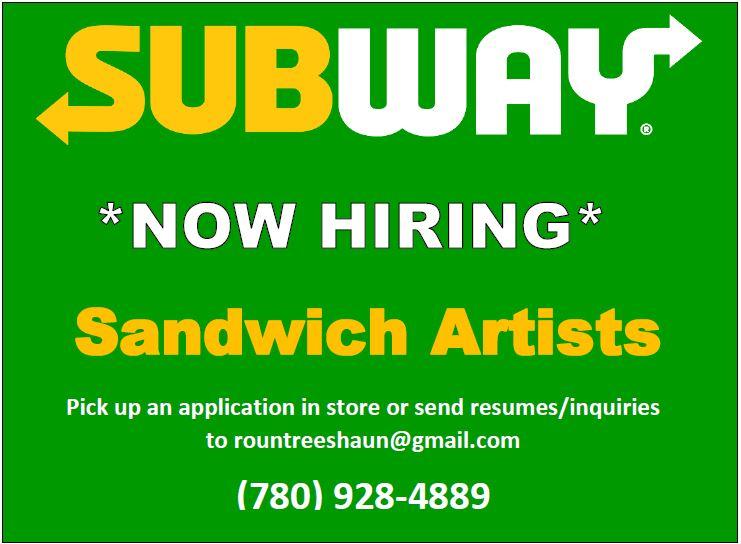 Subway-Emailed