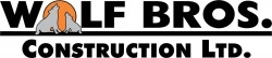 Wolf Bros. Construction Ltd.