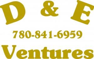 D & E Ventures