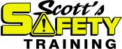 Scott's Safety Training