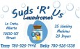 Suds R' Us Laundromat Ltd.