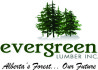 Evergreen Lumber Inc.