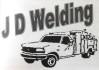J D Welding