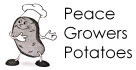 Peace Growers Potatoes