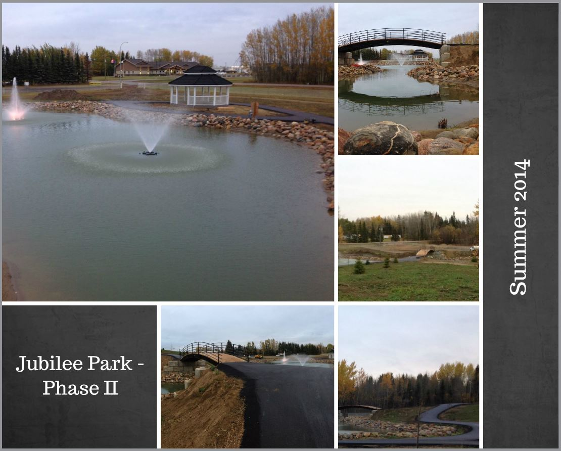 Jubilee Park Phase 2 2
