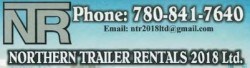 Northern Trailer Rentals