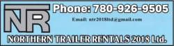 Northern Trailer Rentals