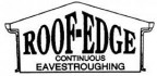 Roof Edge Continuous Eavstroughing