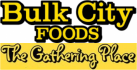 Bulk City Foods / The Gathering Place