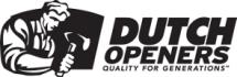 Dutch Openers