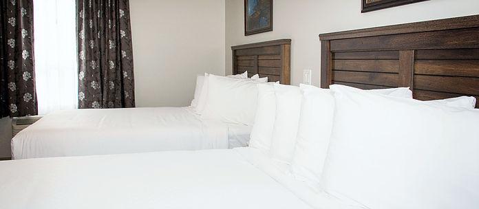 Blue Hills Motel & Plaza | La Crete & Area Chamber of Commerce