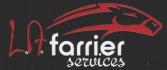 L.A. Farrier Services