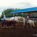 Field of Dreams Pro Rodeo 2016 - Ed Froese