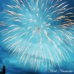 Canada Day Fireworks 2016 - Hiedi Neustaeter