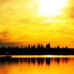 Jakes Lake Dorothy Krahn