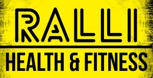 Ralli Health & Fitness NEW