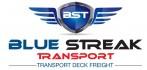 Blue Streak Transport