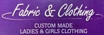 Fabric & Clothing