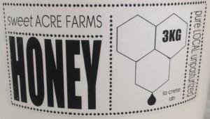 Sweet Acre Farms