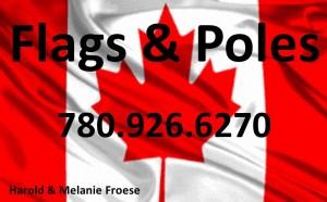 Flags & Poles