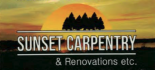 Sunset Carpentry & Renovations