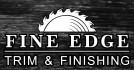 Fine Edge Trim & Finishing