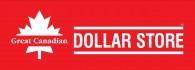 Great Canadian Dollar Store – La Crete
