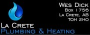 La Crete Plumbing & Heating
